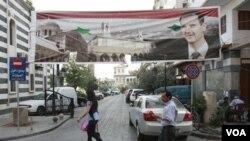 Siri: Opozisyon an Fòme yon Kowalisyon pou Ranvèse Gouvènman Prezidan al-Assad la