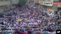 شام: سرکاری افواج کی کارروائی میں مزید 2 افراد ہلاک