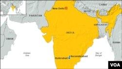 Secunderabad, India