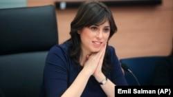 Заступник Міністра закордонних справ Ізраїлю Ціпі Хотовелі