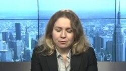 Интервју: Силвана Колачковска, Фридом хаус