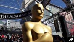 Номинации за Оскар 2012