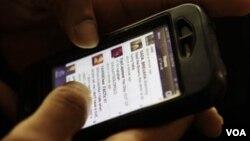 Estudio revela que jóvenes utilizan una variedad de redes sociales para consumir noticias.