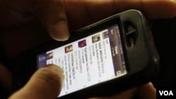 Miles de dólares de están recolectando a través de las redes sociales y servicios digitales.