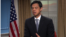 Brajan Hojt Ji daje intervju za Glas Amerike