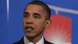 هشدار پرزیدنت اوباما به کره شمالی