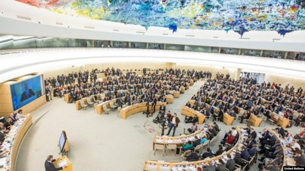 ABD Hakkındaki BM Raporunu Reddetti