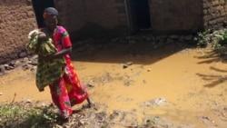 Imvura y'Isegenya Yahitanye 13 Ikomeretsa 2 mu Rwanda