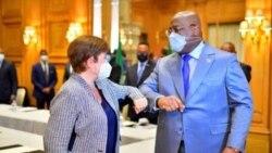 Les Chefs d'Etats africains et les bailleurs de fonds en conclave à Paris