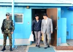 [인터뷰] 북한대학원대 양무진 교수