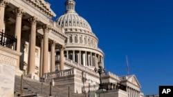 La batalla presupuestaria en el Capitolio es un capítulo más de la guerra polìtica entre demócratas y republicanos.
