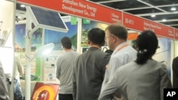 Solar Products Becoming More Affordable for Developing World