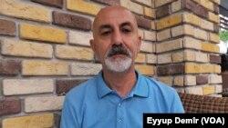Rojnamevan Kemal Avcî-Tirkiye