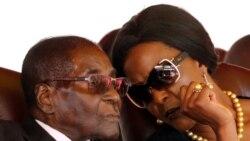 UMugabe Uhamba eUnited Nations Lomkakhe, Abantwana Labanye Abantu Abanengi