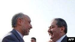 İran: 'Yabancı Güçler Irak'tan Derhal Ayrılsın'