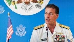 美軍印太司令追加近10億美元預算用於威懾中國