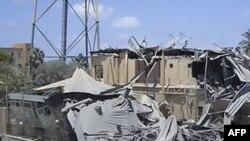 NATO Bombaladı, UNESCO Kınadı