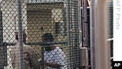 گوانتانامو بے کا فوجی قیدخانہ