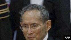 Quốc vương Bhumibol Adulyadej rất được tôn kính ở Thái Lan