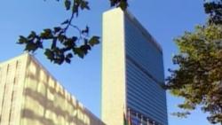 تلاش های ديپلماتيک در حاشيه نشست سازمان ملل در ارتباط با طرح کشور مستقل فلسطينی