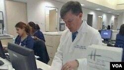 Društveni mediji mijenjaju način na koji rade liječničke ordinacije
