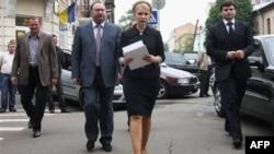Bivša ukrajinska premijerka Julija Timošenko optužena je za zloupotrebu položaja u vezi sa kupovinom ruskog gasa
