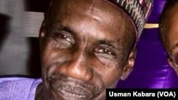 Dr. Khalifa Dikwa (Sarkin Malamai), Mai Fashin Bakin Al'amuran Yau Da Kullum