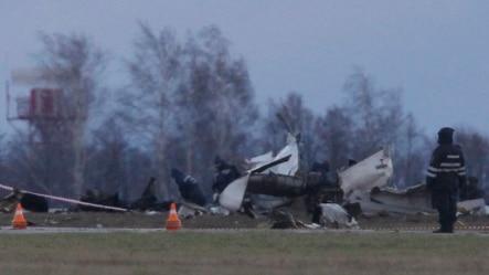 самолет, катастрофа
