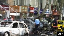Shpërthim me bombë në Ankara: Tre të vrarë dhe 15 të plagosur rëndë