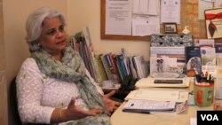 ڈاکٹر سعدیہ احسن پال