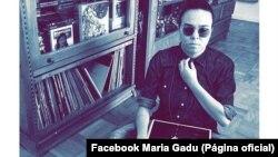 Maria Gadú, artista brasileira