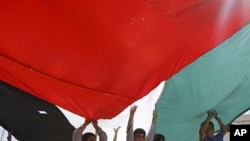 Αίτημα Αμπάς για την επίσημη αναγνώριση Παλαιστινιακού κράτους στα ΗΕ