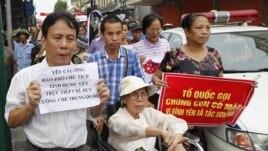 Masat kundër korrupsionit në Kinë