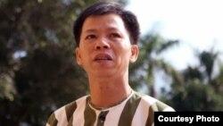 Ông Nguyễn Thanh Chấn đã được trả tự do sau 10 năm ngồi tù chung thân vì bị cho là phạm tội giết người.