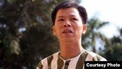Ông Nguyễn Thanh Chấn