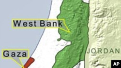 اسرائیل: مغربی کنارے میں فلسطینیوں کے سفر پر پابندیوں میں نرمی کا امکان