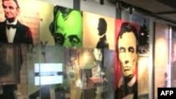 Izložba o predsedniku Linkoln u Ford Teatru u Vašingtonu