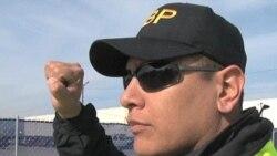 US Security Vigilant for Super Bowl