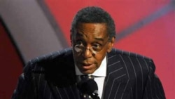 Remembering Don Cornelius: Host and Creator of 'Soul Train'