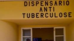 Hospital de Menogue sem medicamentos contra a tuberculose - 1:16