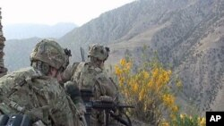 ایتلاف: د طالبانو د پسرلني خوځښت خلاف عملیات