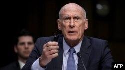 Директор Национальной разведки Дэн Коутс (архивное фото)