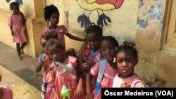 Convenção sobre os Direitos das Crianças completa 30 anos