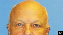 John Wheeler, whose body was found at a landfill in Wilmington, Delaware on New Year's Eve