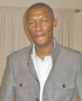 Nyasa Times Editor Thom Chiumia