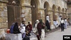 کراچی سٹی کورٹ(فائل)