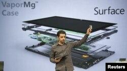 Majkrosoftov novi tablet