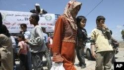 چاوهڕواندهکرێت ژمارهیهکی زۆری هاوڵاتیانی سوریا ئاوارهی ناو خاکی عێراق بـبن