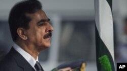 د پاکستان ټولو وزیرانو استعفا وکړه
