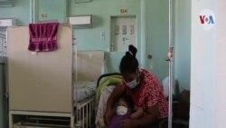 Temen colapso de hospitales por coronavirus